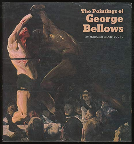 9780823038855: The paintings of George Bellows