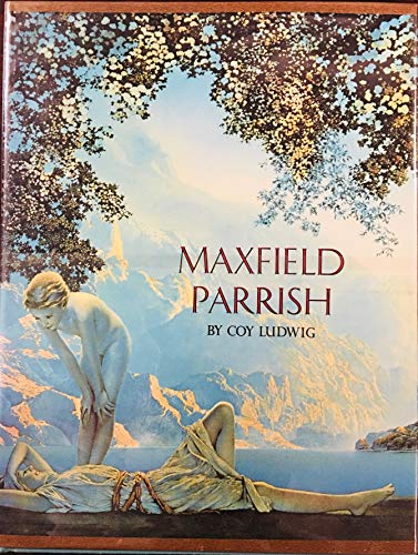 Maxfield Parrish: Ludwig, Coy