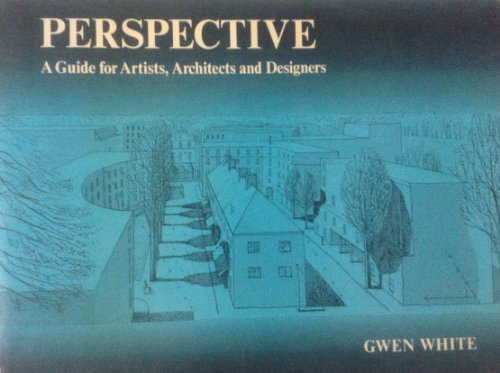 9780823040001: Perspective: A Guide for Artists, Architects and Designers.