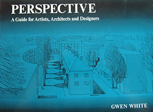 9780823040018: Perspective: A Guide for Artists, Architects, and Designers