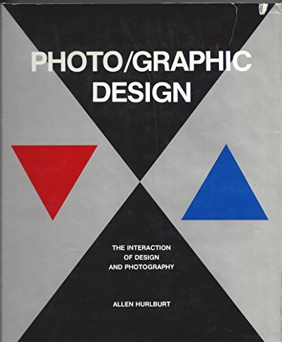 9780823040056: Photo/Graphic Design: The Interaction of Design and Photography