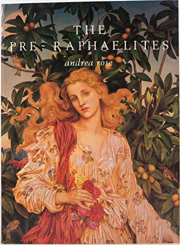 9780823043910: The Pre-Raphaelites