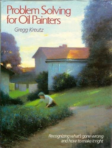 9780823044085: Problem Solving for Oil Painters