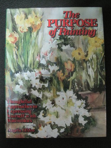 9780823044566: Purpose of Painting