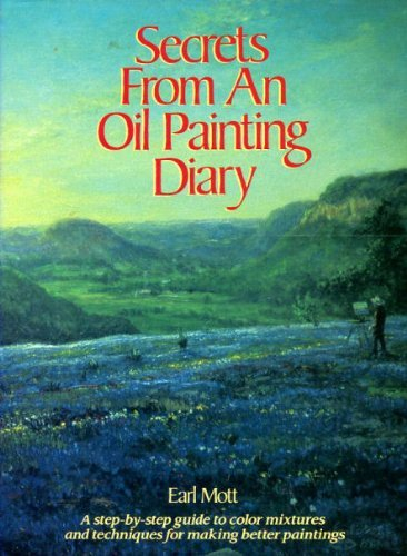 Secrets from an Oil Painting Diary