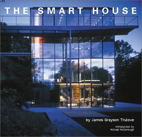 9780823048595: The Smart House
