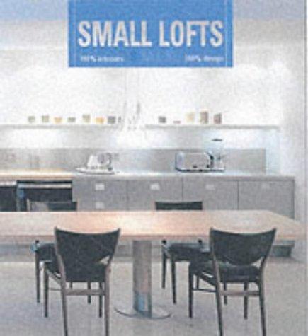 9780823048601: Small Lofts