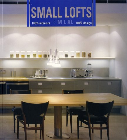 9780823048601: Small Lofts