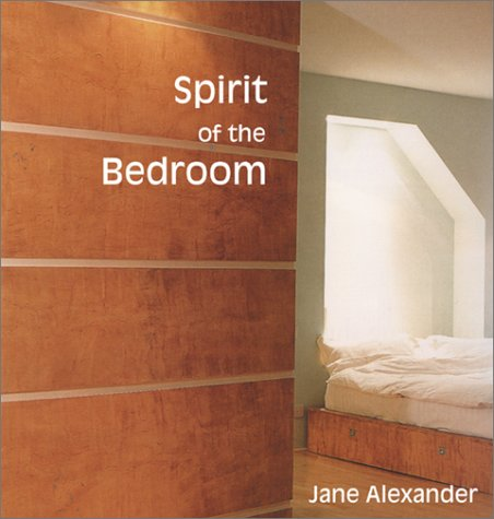 9780823049004: Spirit of the Bedroom (Spirit of the Home)