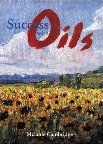 9780823049417: Success with Oils