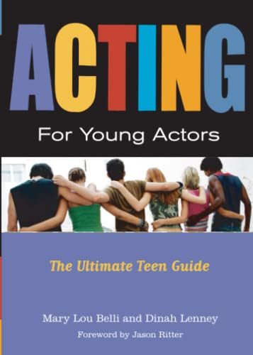 9780823049479: Acting for Young Actors: For Money or Just for Fun