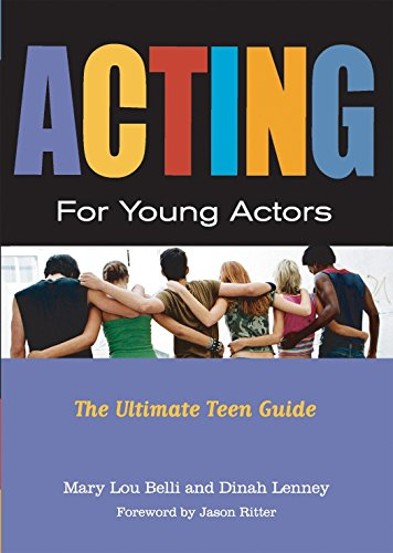 9780823049479: Acting for Young Actors: The Ultimate Teen Guide