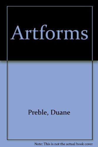 9780823049592: Artforms