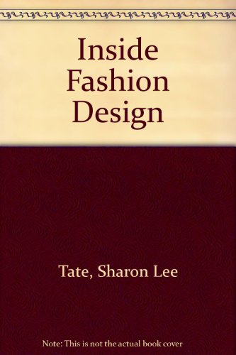 9780823049615: Inside Fashion Design
