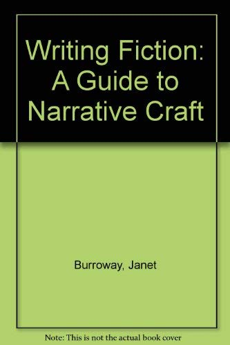 9780823049653: Writing Fiction: A Guide to Narrative Craft