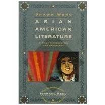 Asian-American Literature: Shawn Wong