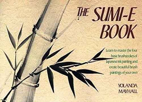 9780823050222: The Sumi-E Book