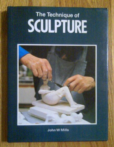 9780823052103: The technique of sculpture
