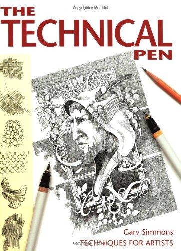 9780823052271: The Technical Pen