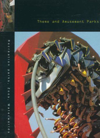 9780823053506: Theme and Amusement Parks