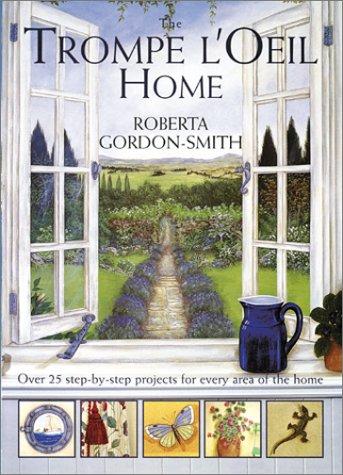 9780823054466: The Trompe L'Oeil Home