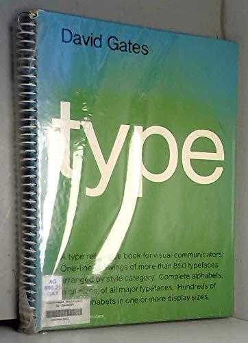 9780823055227: Type
