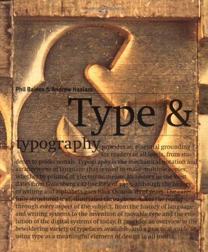 9780823055241: Type and Typography