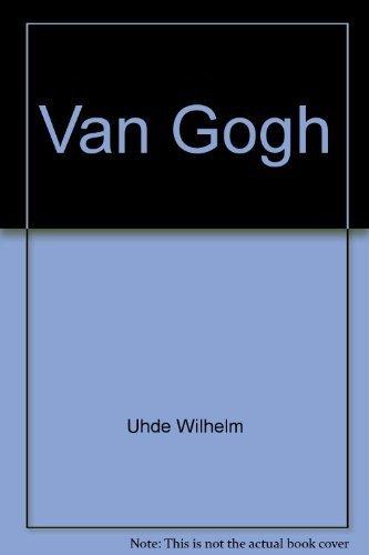 9780823055852: Van Gogh