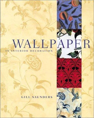 9780823056224: Wallpaper in Interior Decoration