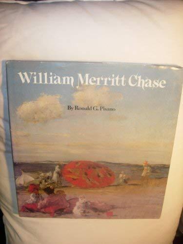 9780823057399: William Merritt Chase