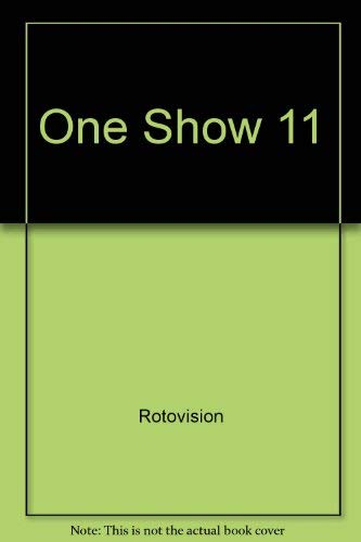 9780823057610: One Show 11