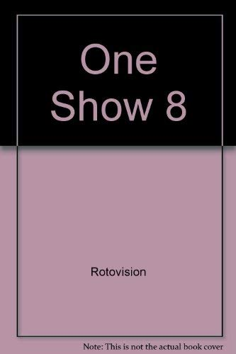 9780823057894: One Show 8