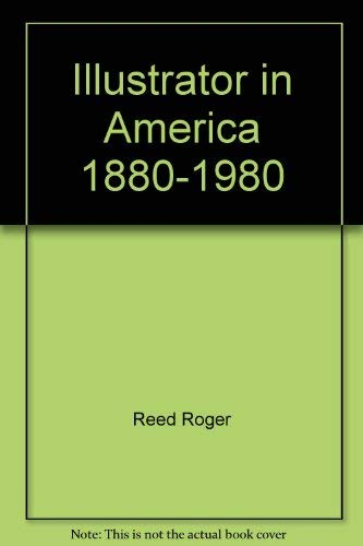 Illustrator in America 1880-1980: Walt Reed