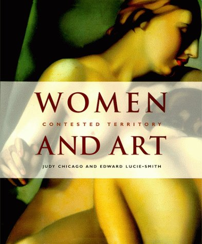 9780823058525: Women and Art: Contested Territory