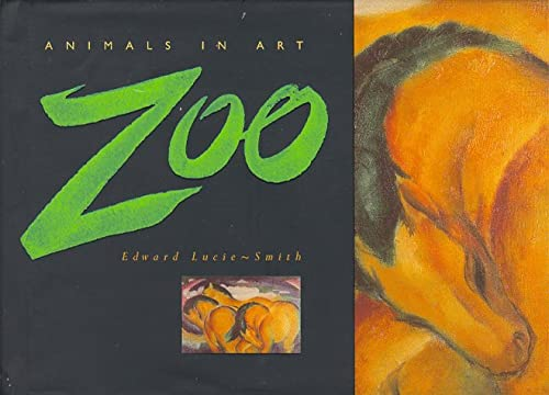 Zoo: Animals in Art