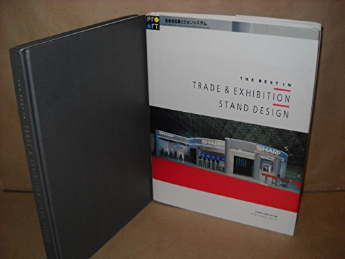 9780823060726: The Best in Trade & Exhibition Stand Design