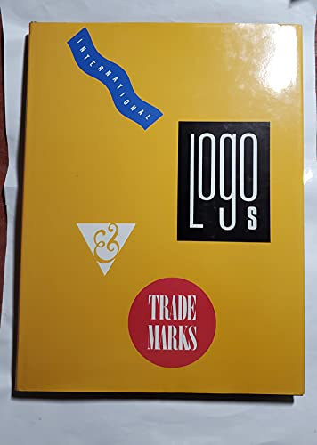 9780823060931: International Logos and Trade Marks: Winners from the International Logos and Trademarks of the 1980's Competition