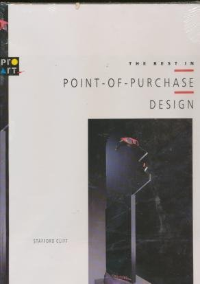9780823061693: The Best in Point-Of-Purchase Design (Pro Art)