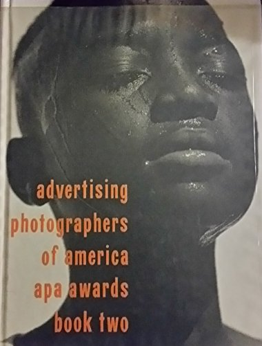 9780823062195: The Advertising Photographers of America Second Annual Advertising Photography Awards (APA AWARDS BOOK)