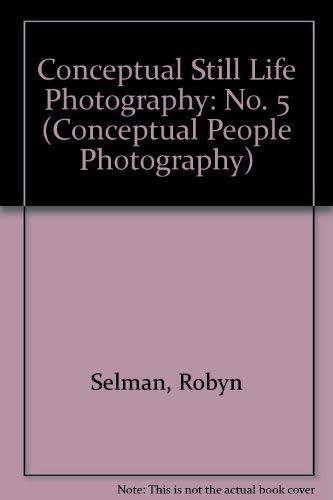 9780823062768: Conceptual People Photography/5 (No. 5)