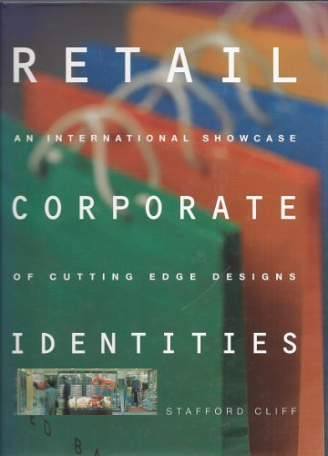 9780823064564: The Best in Retail Corporate Identity