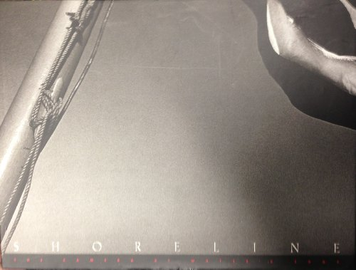 Shoreline: The Camera at Water's Edge: Pedersen, B. Martin [Edt.]