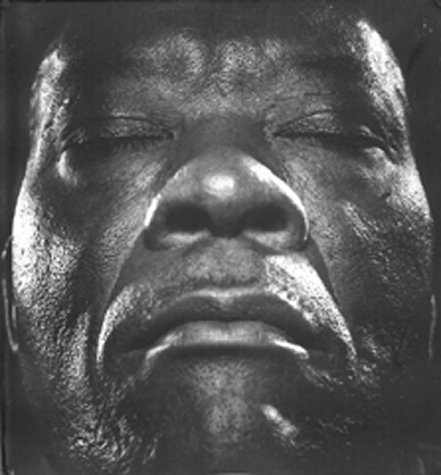 9780823064717: Black and White Blues; Photographs by Marc Norberg