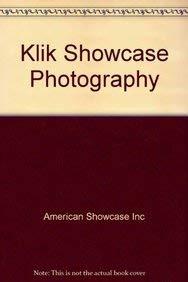 Klik!: Showcase Photography: American Showcase Inc