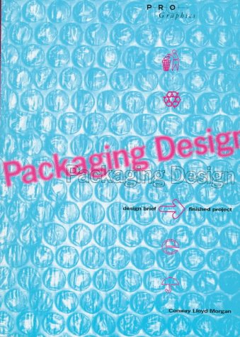9780823065028: Packaging Design (Pro Graphics)