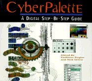 9780823066070: Cyberpalette: A Digital Step-By-Step Guide