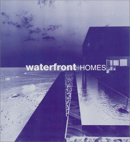 9780823066186: Waterfront Homes