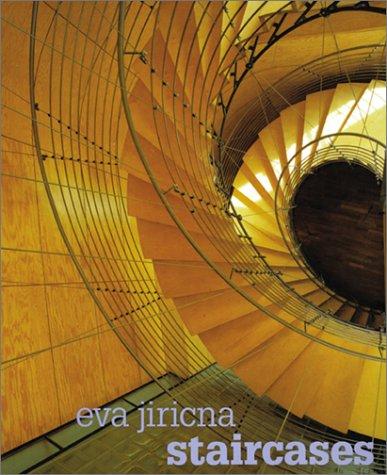 Staircases: Eva Jiricna