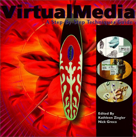 9780823069835: Virtual Media: A Step-By-Step Techniques Guide