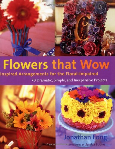 9780823069859: Flowers That Wow: Inspired Arrangements for the Floral-impaired